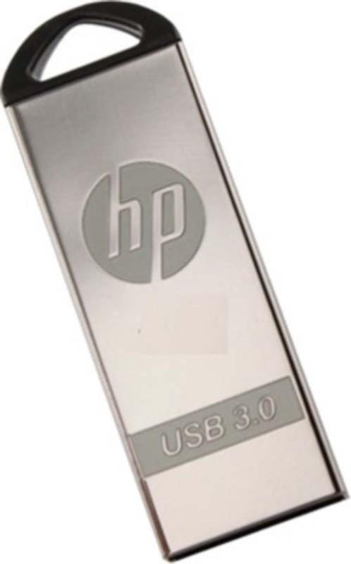 HP x720w 64 GB Pen Drive(Silver)