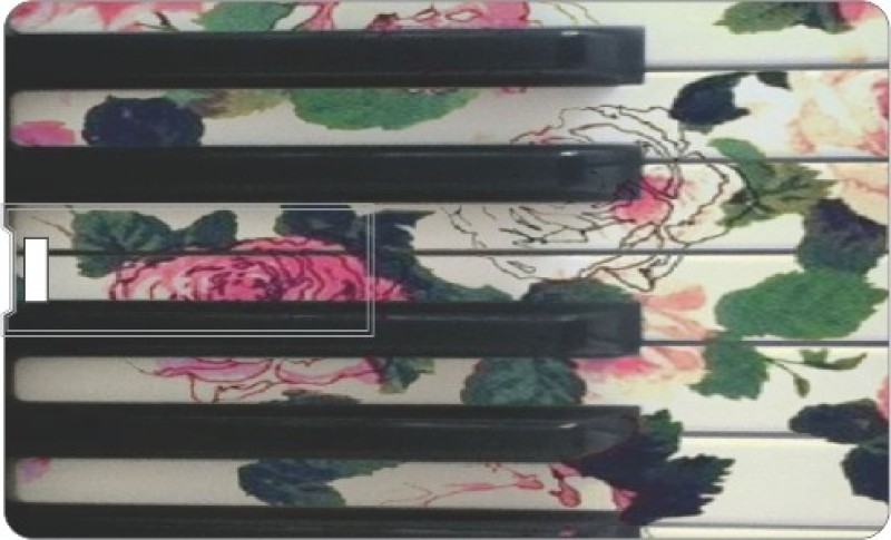 Printland Play PC160445 16 GB Pen Drive(Multicolor)