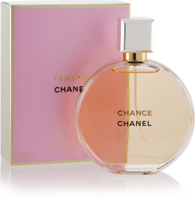 Chanel Chance EDP - 100 ml(For Women)
