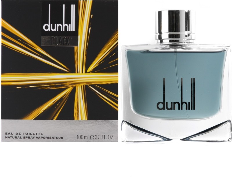 Dunhill Black EDT  -  100 ml(For Men) image