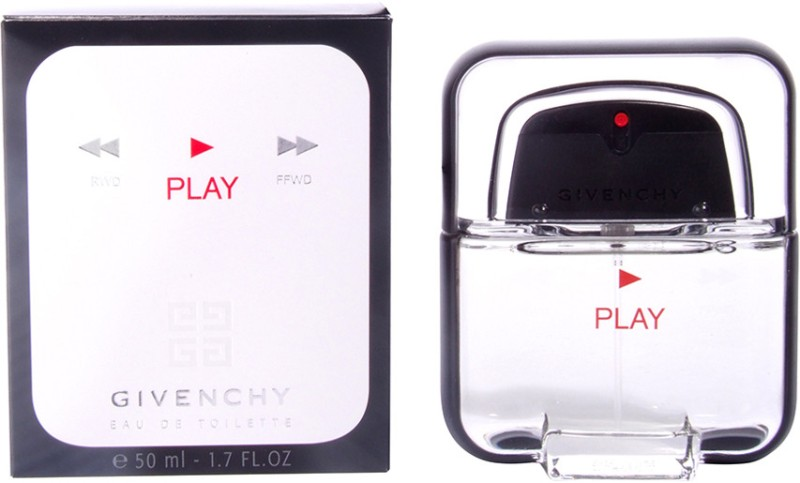 Givenchy Play EDT - 50 ml(For Men)
