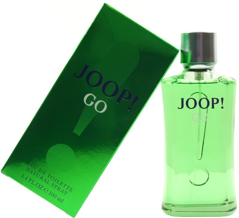 Joop Go EDT  -  100 ml(For Men) image