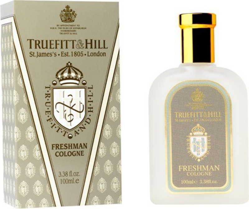Truefitt & Hill Freshman Eau de Cologne  -  100 ml(For Men) image