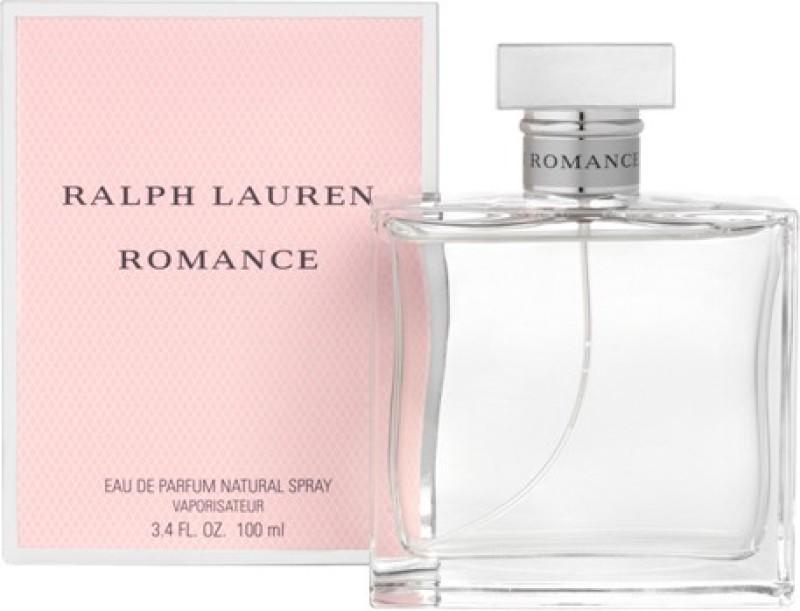 Ralph Lauren Romance Natural Spray Vaporisateur Eau de Parfum - 100 ml(For Girls)