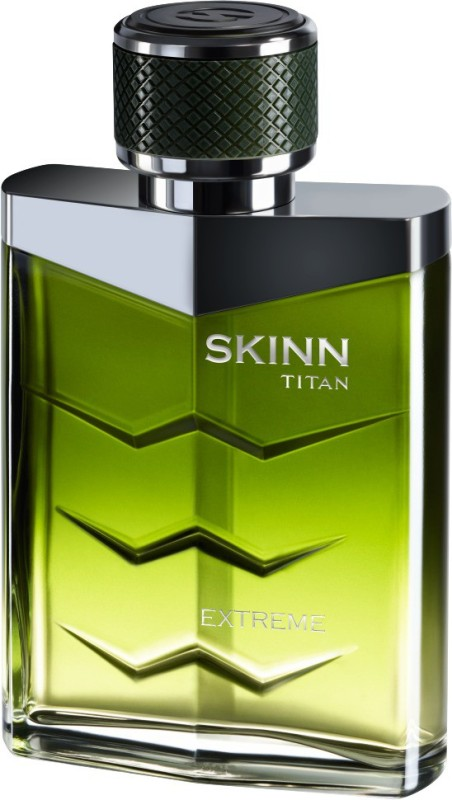 Skinn by Titan Nude - Single Pack Eau de Parfum  -  20 ml(For Women)