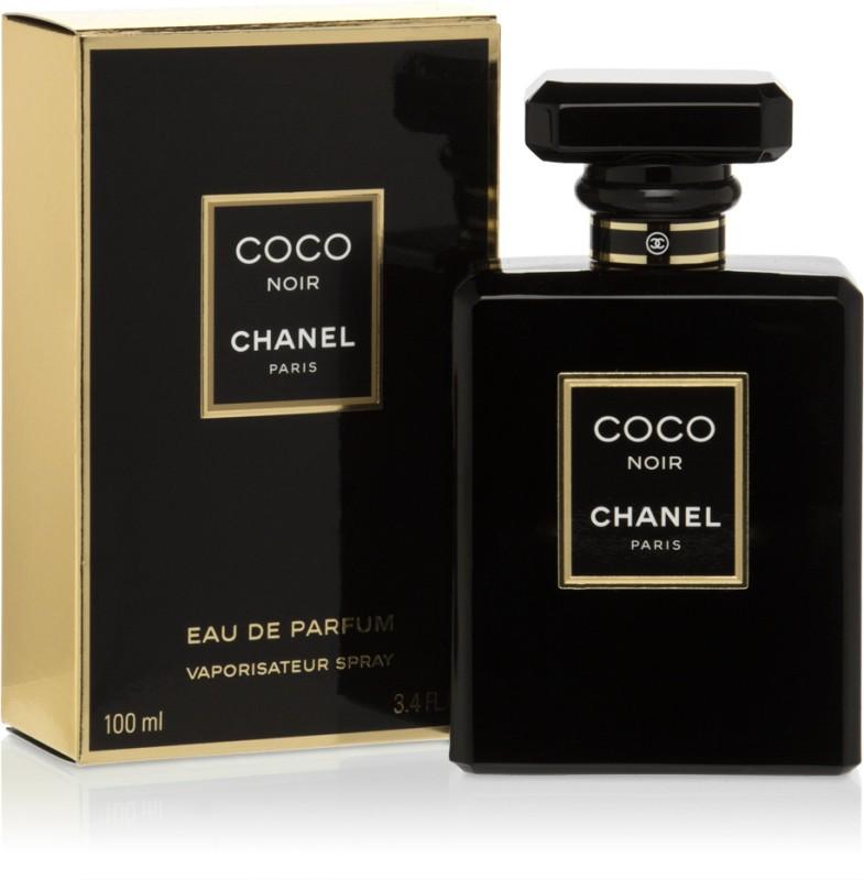 Chanel Coco Noir Eau de Toilette - 100 ml(For Women)