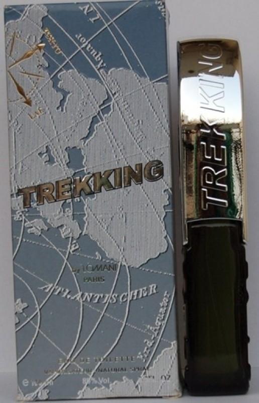 Lomani Trekking EDT  -  100 ml(For Men) image