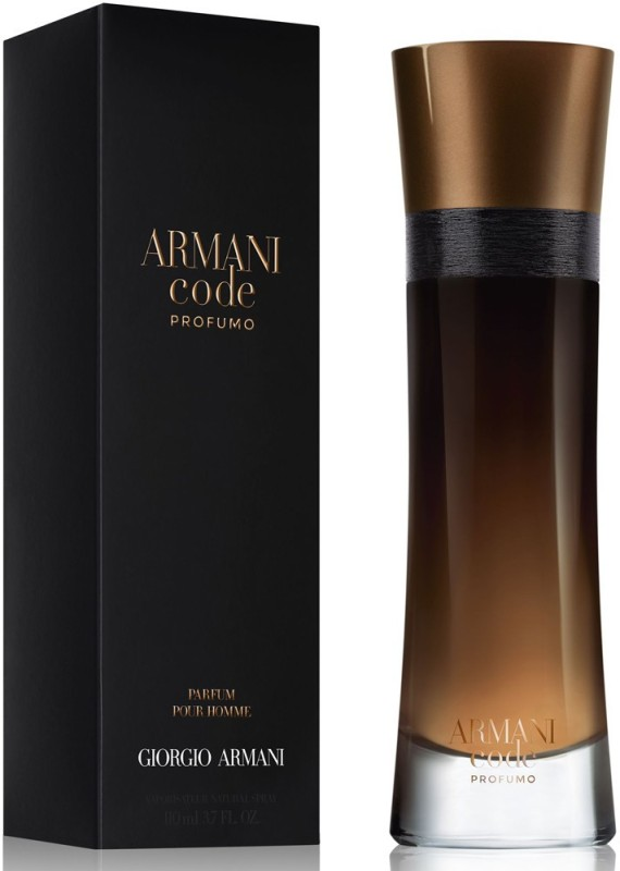 Giorgio Armani Code Profumo Eau de Parfum - 110 ml(For Men & Women)
