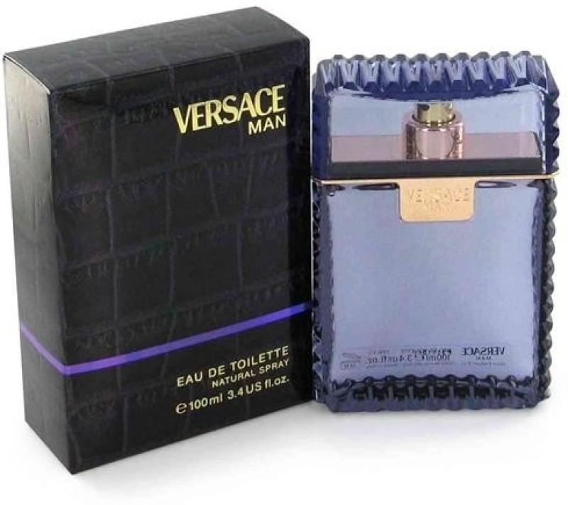 Versace Man EDT - 100 ml(For Men)