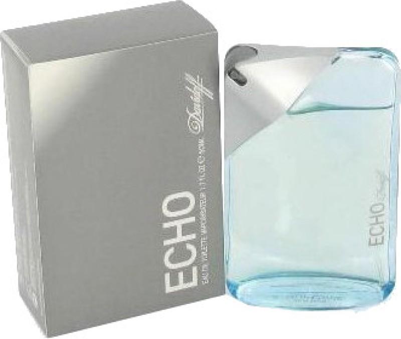Davidoff Echo EDT - 100 ml(For Men)