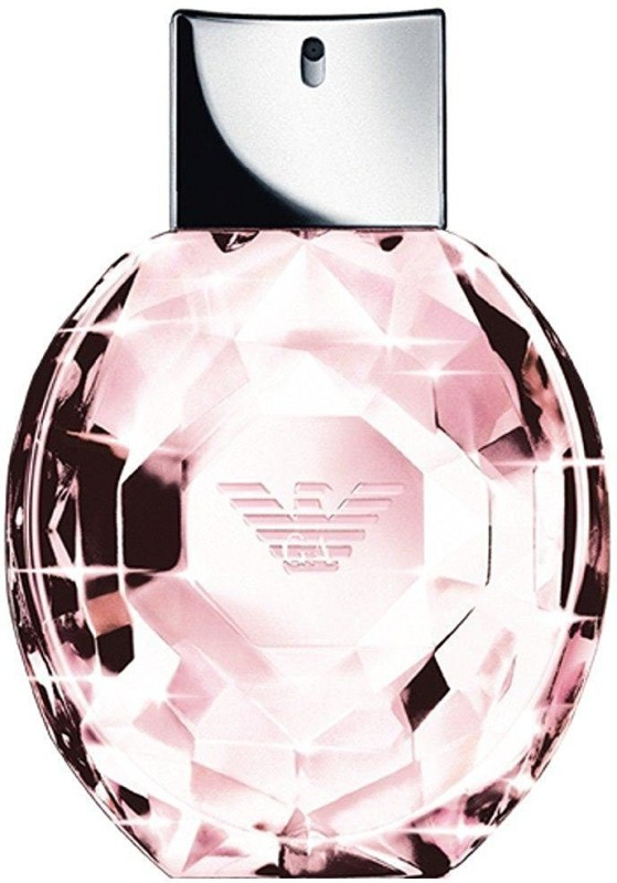 Emporio Armani Diamonds Rose Eau de Toilette - 100 ml(For Women)