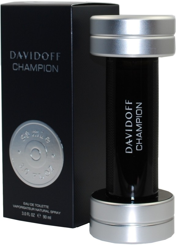 Davidoff Champion EDT - 90 ml(For Men)