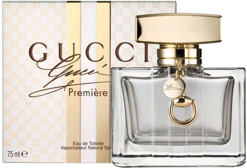 GUCCI Premiere Eau de Toilette - 75 ml(For Girls)