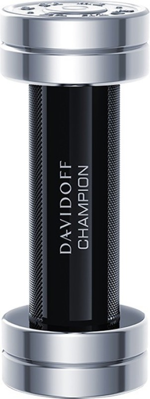 Davidoff CHAMPION Eau de Toilette - 90 ml(For Men)