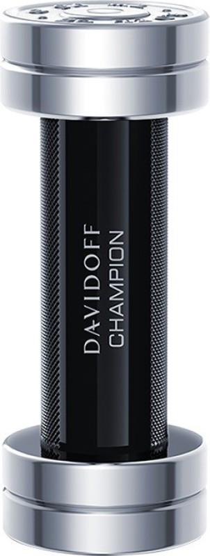 Davidoff CHAMPION Eau de Toilette - 90 ml(For Men)
