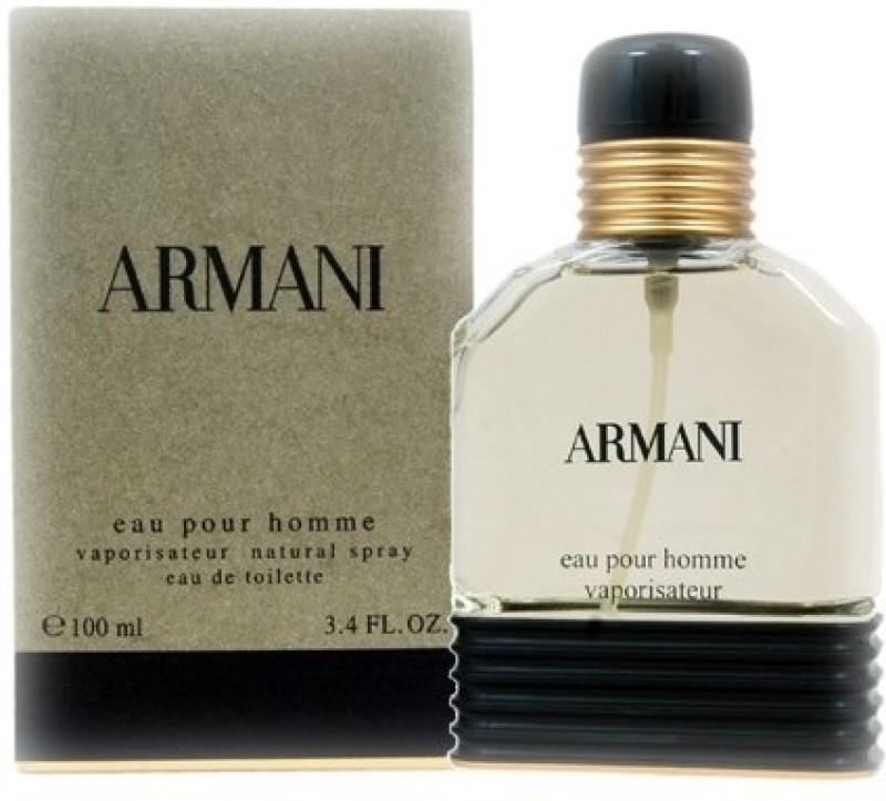 Giorgio Armani Armani Eau Pour Homme EDT - 100 ml(For Men)