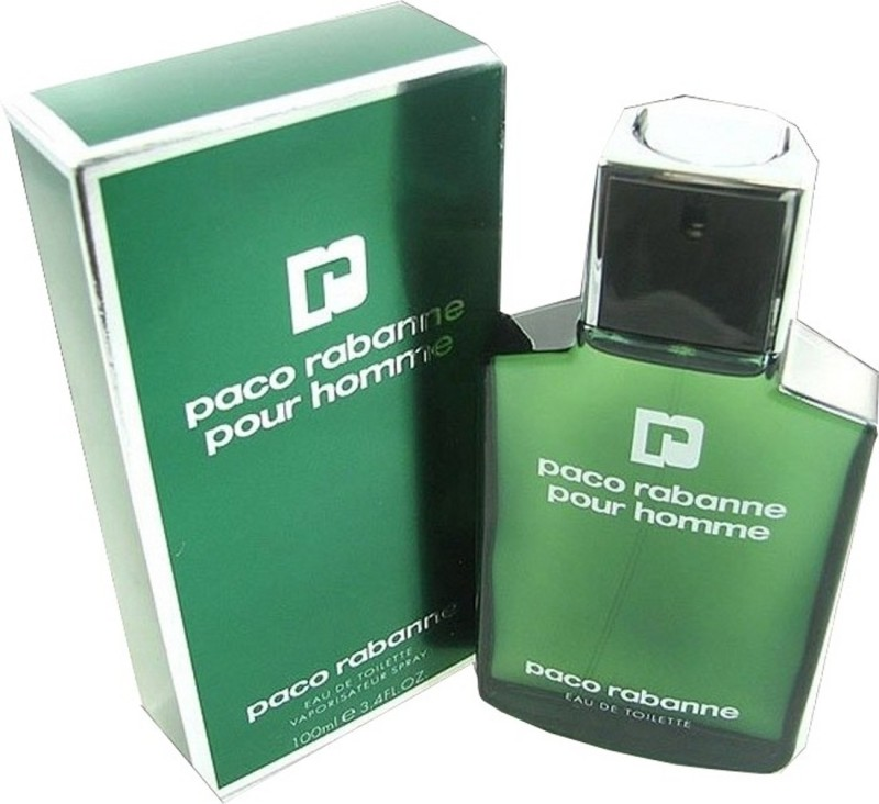 Paco Rabanne Pour Homme EDT  -  100 ml(For Men) image