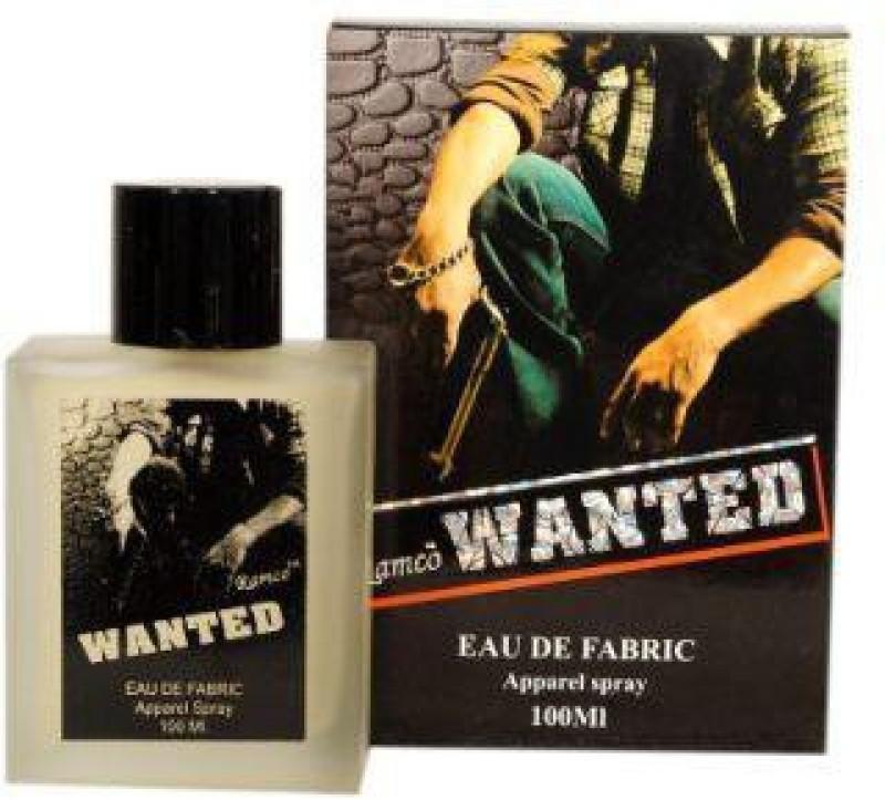 Ramco Wanted Eau de Toilette  -  100 ml(For Men) image