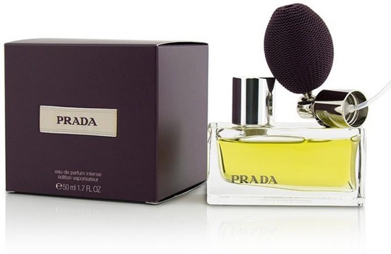 Prada Infusion DIris Spray Eau de Parfum - 50 ml(For Women)