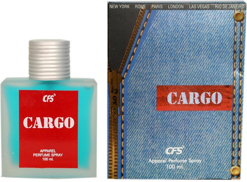 CFS Cargo EDP  -  100 ml(For Boys) image