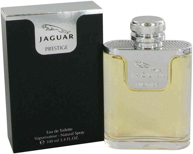 Jaguar Prestige Eau de Toilette - 100 ml(For Men)