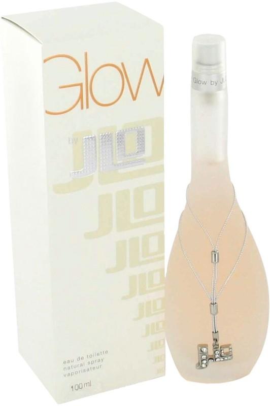 Jennifer Lopez Glow EDT  -  100 ml(For Women) image