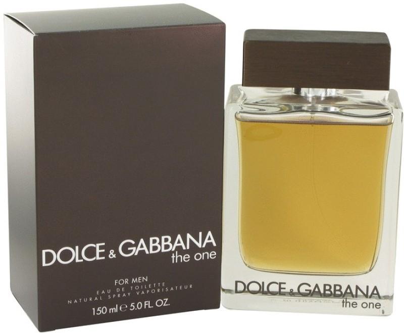 Dolce & Gabbana The One Eau de Toilette - 150 ml(For Men)