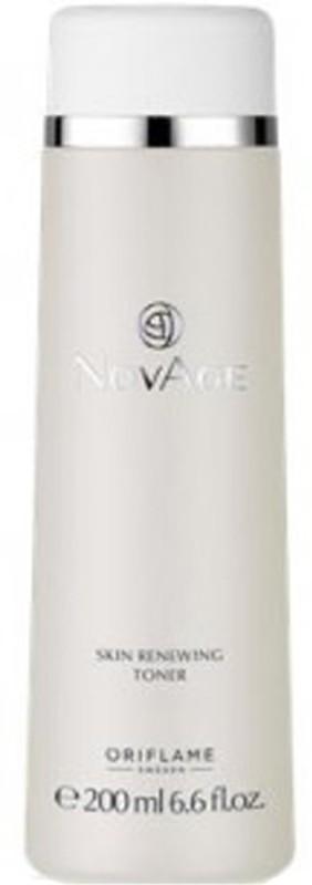 Oriflame Sweden novage skin renewing toner Eau de Cologne  -  200 ml(For Men & Women) image