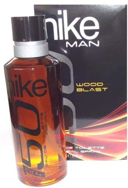 Nike Wood Blast Eau de Toilette - 150 ml