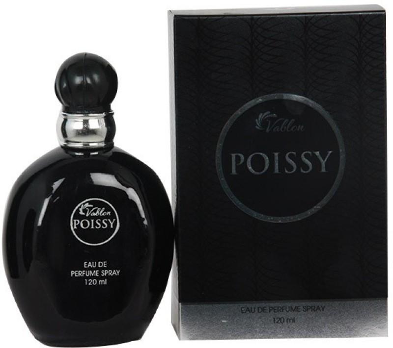 Vablon Poissy Black Eau de Parfum  -  120 ml(For Boys) image