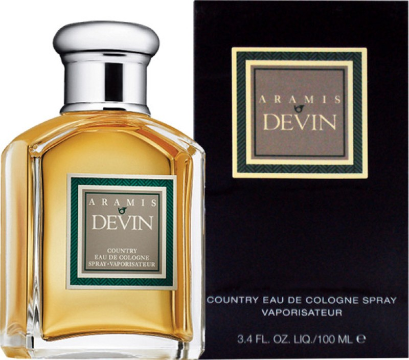 Aramis Devin EDC  -  100 ml(For Men) image