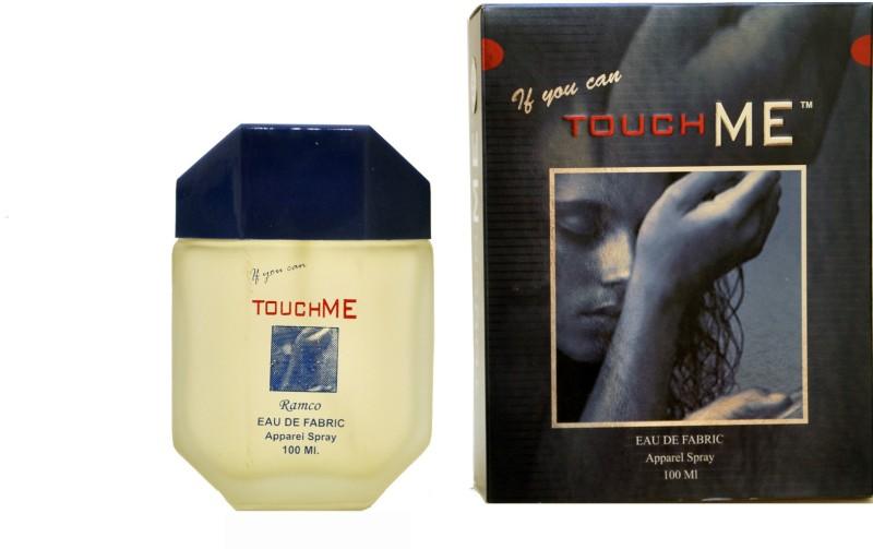 Ramco Touch Me Perfume Eau de Parfum  -  100 ml(For Boys) image