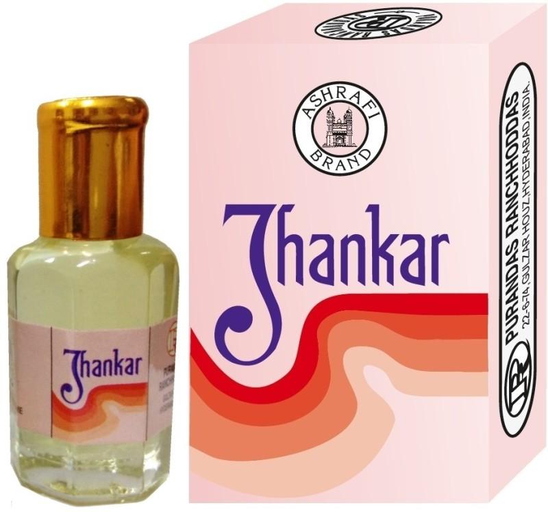 Purandas Ranchhoddas PRS Jhankar Attar EDP  -  10 ml(For Men) image