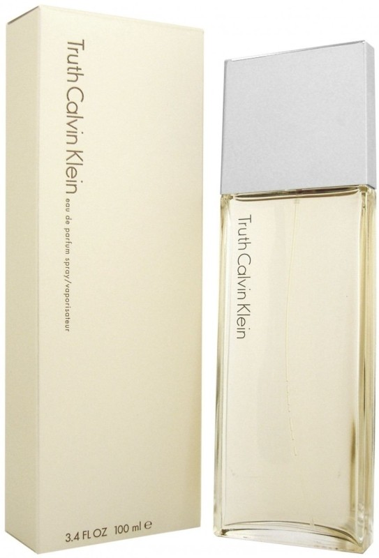 Calvin Klein Truth EDT - 100 ml(For Women)
