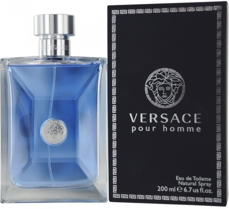 Versace Pour Homme EDT - 200 ml