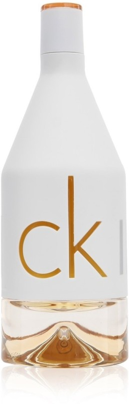 Calvin Klein IN2U EDT - 150 ml(For Women)