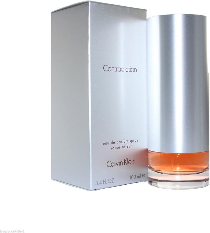 Calvin Klein Contradiction EDP - 100 ml(For Women)