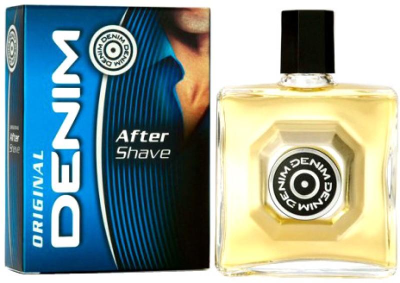 Denim Original Aftershave  -  100 ml(For Men)