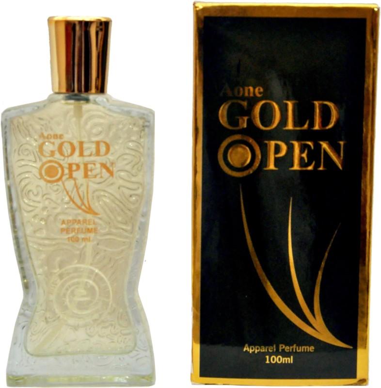 A-One BLA1_GOLD_OPEN Eau de Parfum - 100 ml(For Boys)