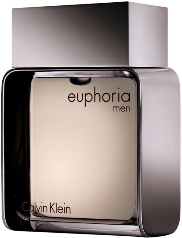 Calvin Klein Euphoria EDT - 100 ml(For Men)
