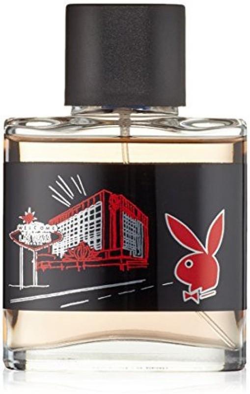 Vegas Eau De Toilette Spray by Playboy, 1.7 Fluid Ounce