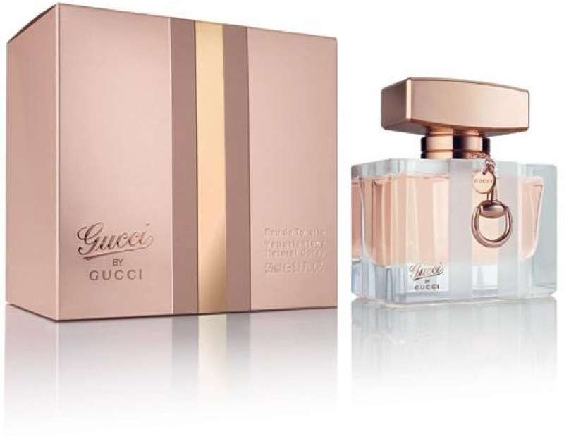 GUCCI Gucci EDT  -  75 ml(For Women) image
