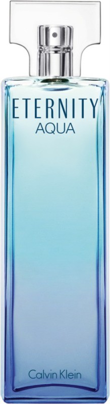 Calvin Klein Eternity Aqua Women Eau de Parfum - 100 ml(For Women)