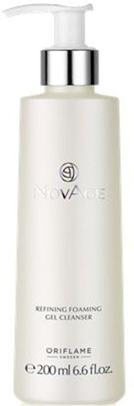 Oriflame Sweden novage refining foaming gel cleanser Eau de Cologne  -  200 ml(For Men & Women) image