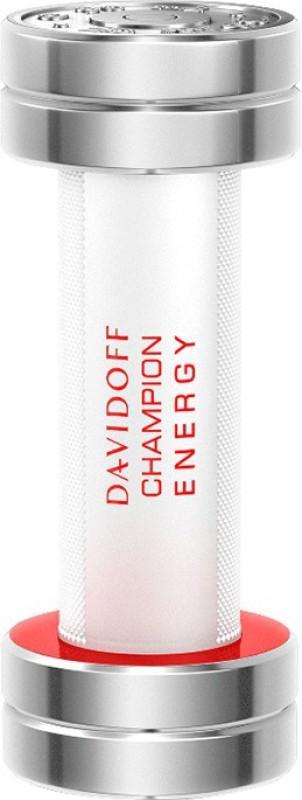 Davidoff Champion Energy EDT - 90 ml(For Men)