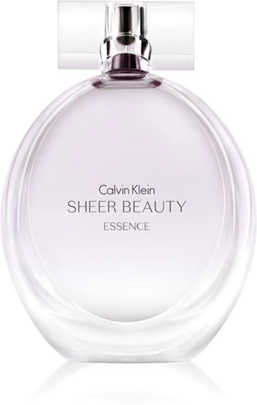 Calvin Klein Sheer Beauty Essence Eau de Toilette - 100 ml(For Women)