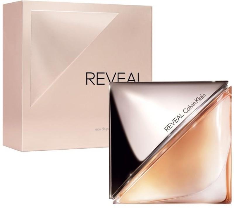 Calvin Klein Reveal Eau de Parfum - 100 ml(For Girls)