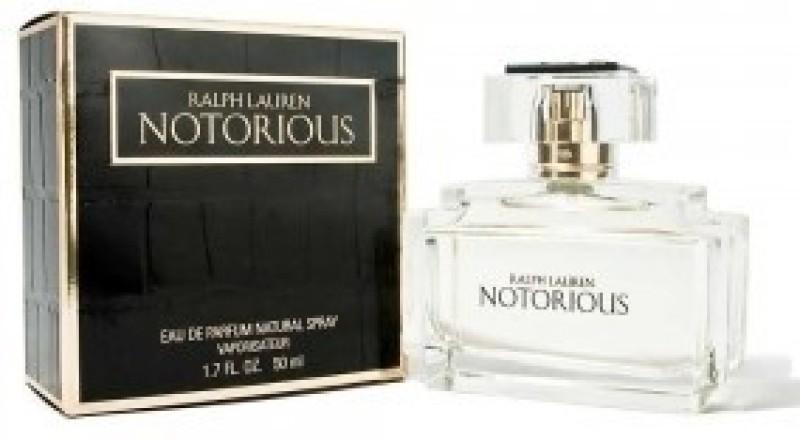 Ralph Lauren Notorious EDP - 50 ml(For Women)