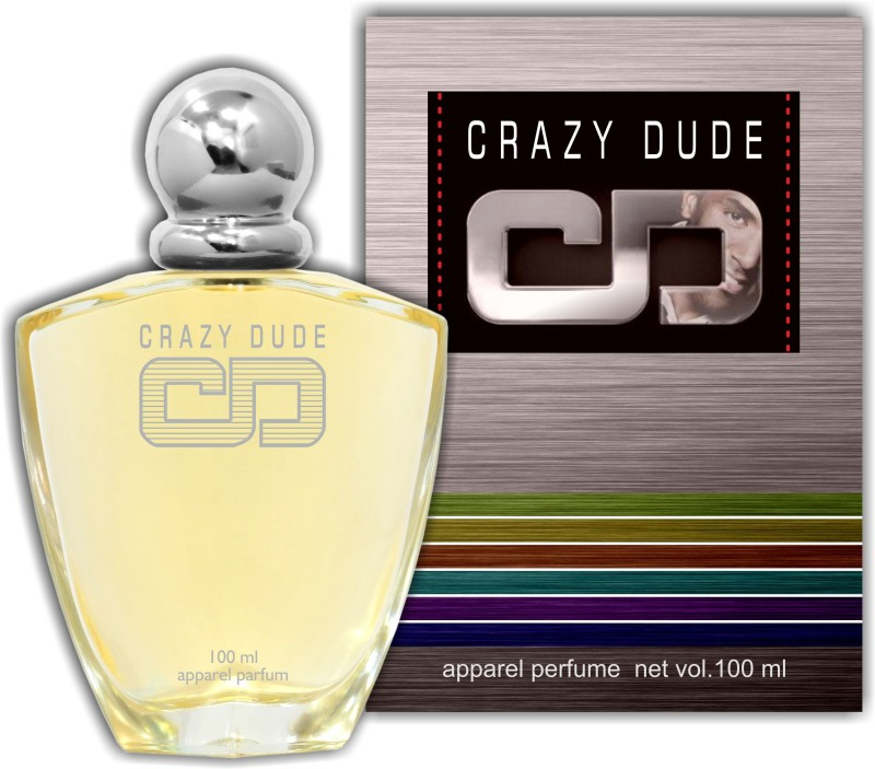TFZ Crazy Dude Eau de Parfum  -  100 ml(For Boys) image