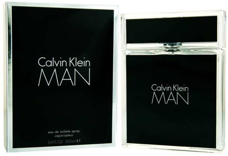 Calvin Klein Man EDT - 100 ml(For Men)